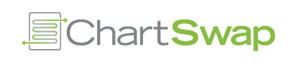 ChartSwap Logo