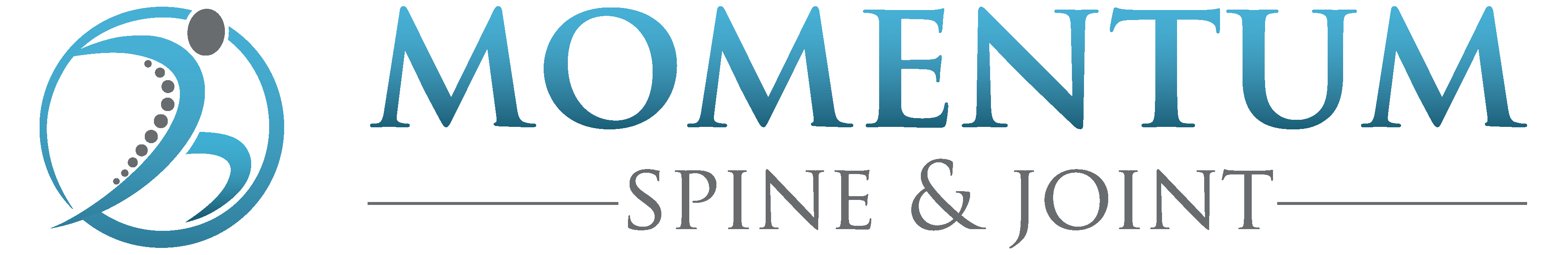 Momentum Spine and Joint