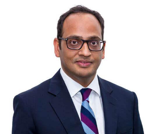 Dr. Amit Asopa