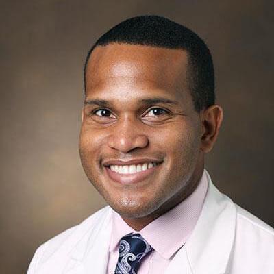 Image of C. Terrell Cummings, M.D.