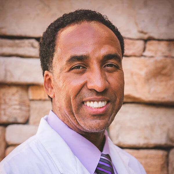 Dr. Sydney Pardino