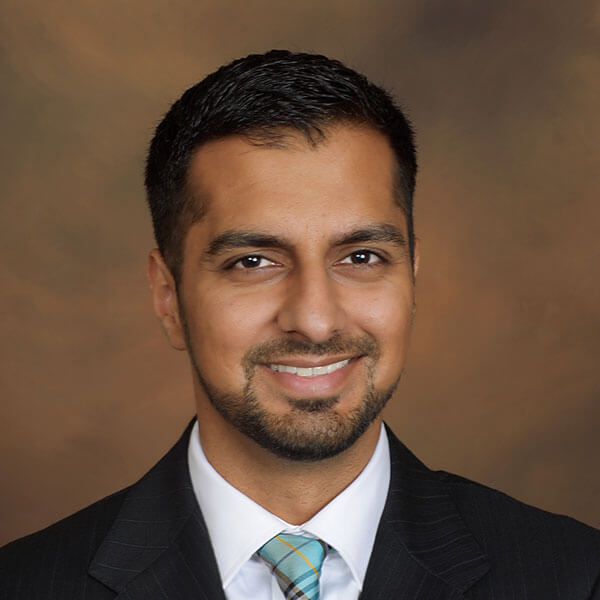 Image of Zeshan Chaudhry, M.D.